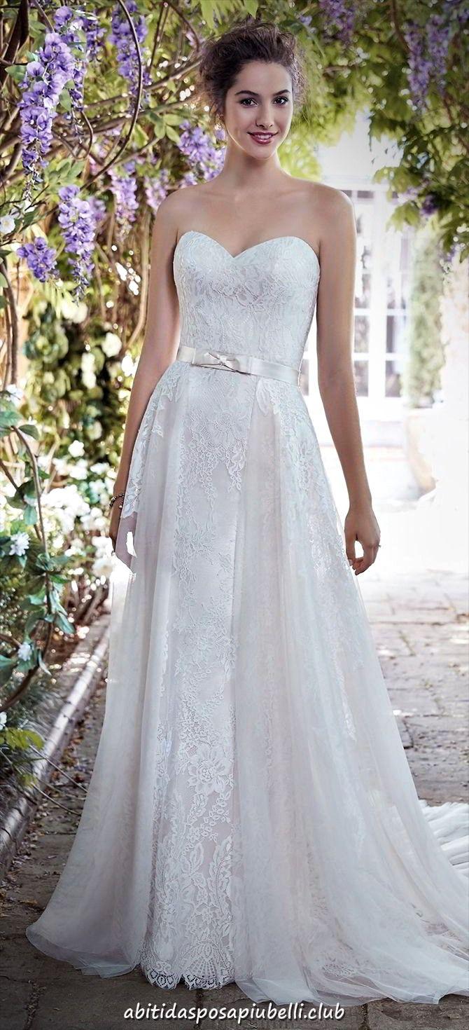 1d7550af5208 Abiti da sposa Rebecca Ingram Autunno 2019 Collezione Kaitlyn  abiti   autunno  collezione