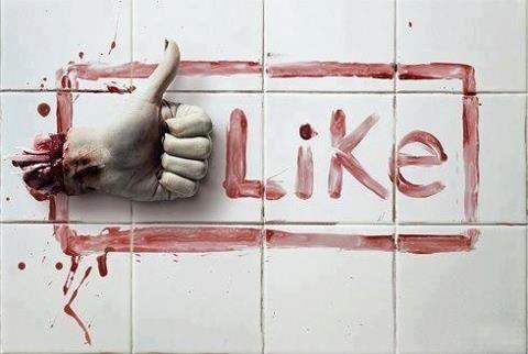 Happy Halloween on Facebook !