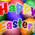 Happy Easter 2017 WhatsApp Status, DP & Facebook Status, Profile Pics, Images, FB Timeline Cover Photos Wishes Messages, Sayings