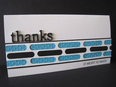 54 best Cards Window Word images on Pinterest Punch art cards - how to make a thank you card in word