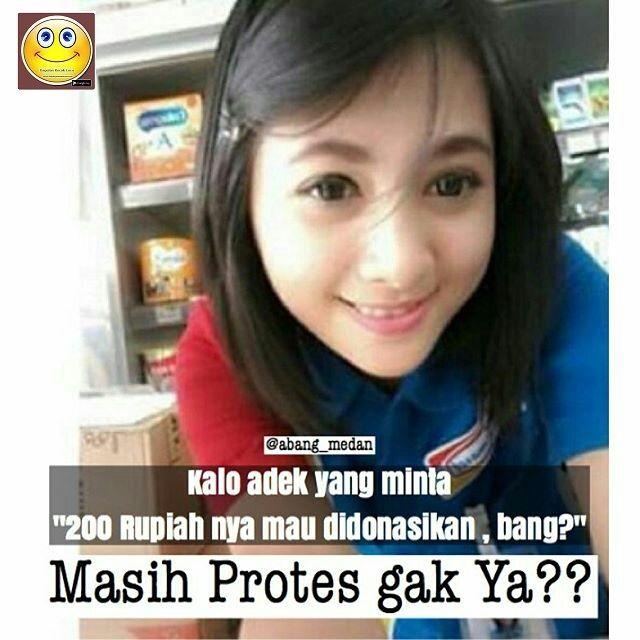 Kumpulan Gambar2 Meme Lucu Kocak Indonesia Gambar Lucu