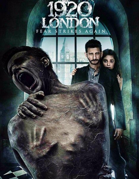 Лондон 1920 / 1920 London (2016/DVDRip)  В молодого мужа прекрасной Шиванги вселяется нечто потустороннее. Девушка готова пойти на что угодно, чтобы спасти любимого. Даже прибегнуть к помощи экзорциста.