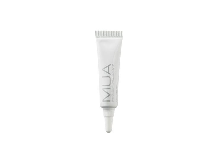 MUA Makeup Academy Eyelash Adhesive, Clear, 0.236 fl oz Ingredients and Reviews