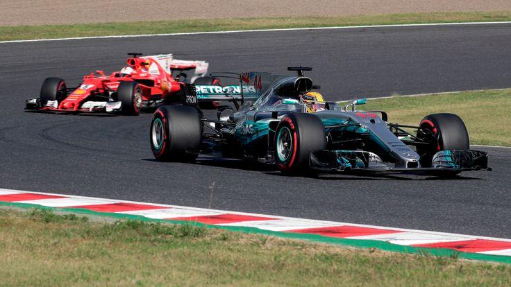 TV-Rechte ab 2018 offen - Formel 1 arbeitet an Netflix-Deal