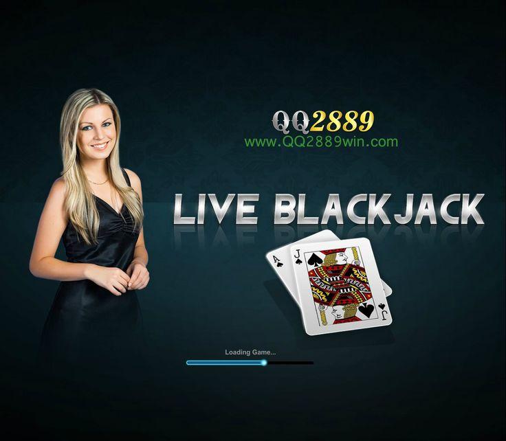 Tips Cara Bermain Live Casino Judi Blackjack Online