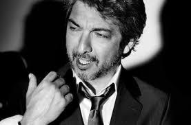 Ricardo Darin. Icon.  Argentine actor. The Aura, 9 reinas, etc.