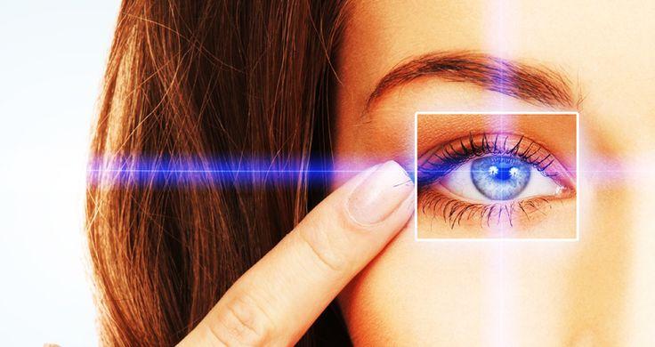 目の奥の疲れと痛みを耳をひっぱって解消する方法