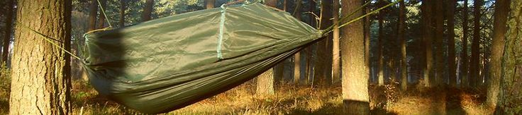 My favorite camping hammock from the U.K.... http://www.ddhammocks.com/product/travel-hammock