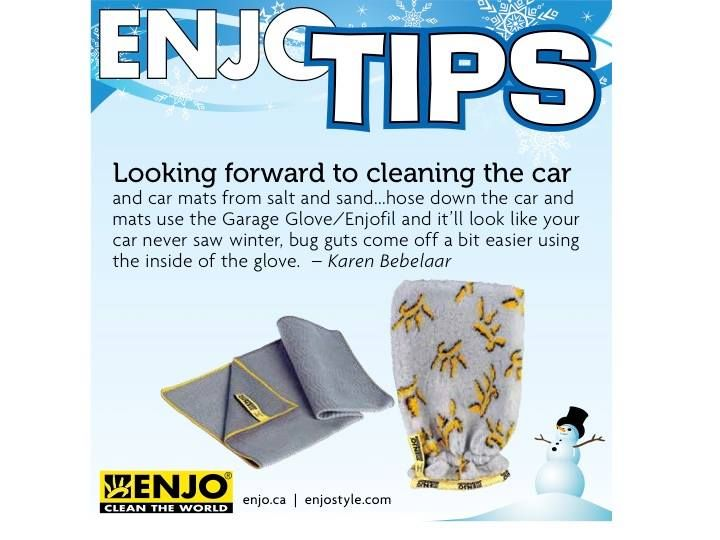 44 Best Enjo Tips Tricks Images On Pinterest Cleaning Tips
