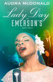 LadyDayatEmerson'sBar&Grill
