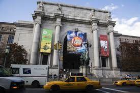 Naturhistoriska museet i New York