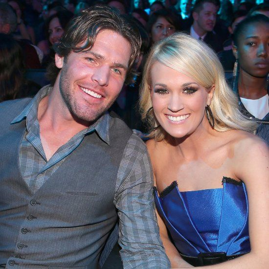 Pin for Later: Carrie Underwood Is Having a Baby Boy!