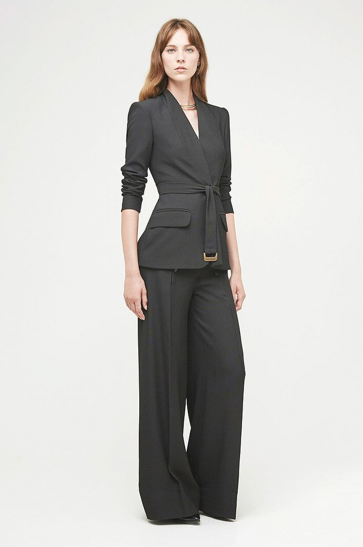 'Sailor' Blazer and 'Sailor' Pant. Email us at shop@loverthelabel.com