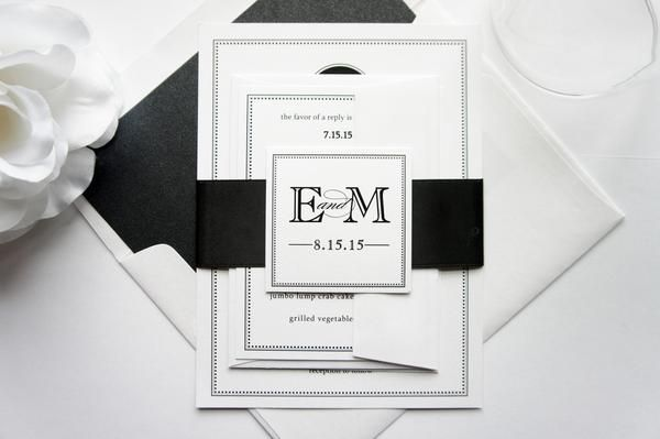 Shown in Black. Ribbon and Ink colors available in every color on the color chart! View Color Chart! Purchase this listing and receive a sample set! We recommend purchasing a sample prior to ordering