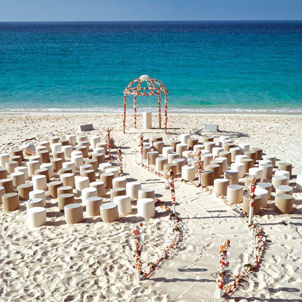 Beach Wedding Ideas For Weddings Planning Etiquette