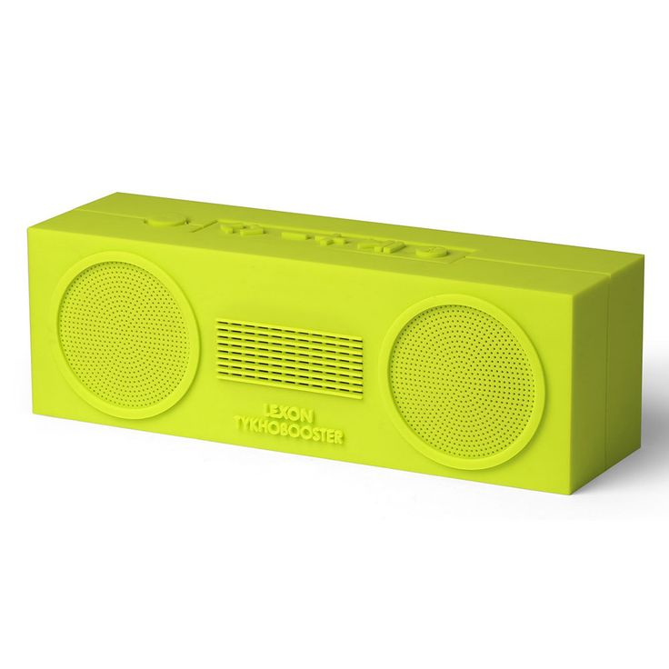 Win this speaker