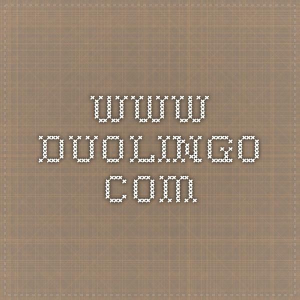 www.duolingo.com