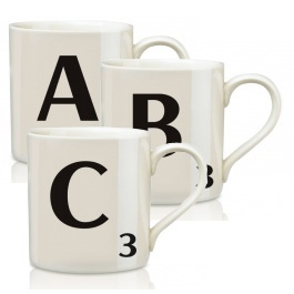love scrabble, love scrabble mugs