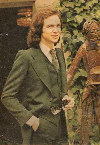 Camilo Sesto 1974