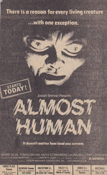 almost human 1980 movie | South Twin Drive-In, Tempe, AZ - Image aztsout003.jpg