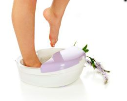 If you are suffering from joint pain, lack of energy and sluggish body performance then consider rejuvinating your body with the safe and effective ionic foot bath. Foot detox will help you energize your body. It is the treatment that can re-balance & re-energize your bio-energy through your foot....