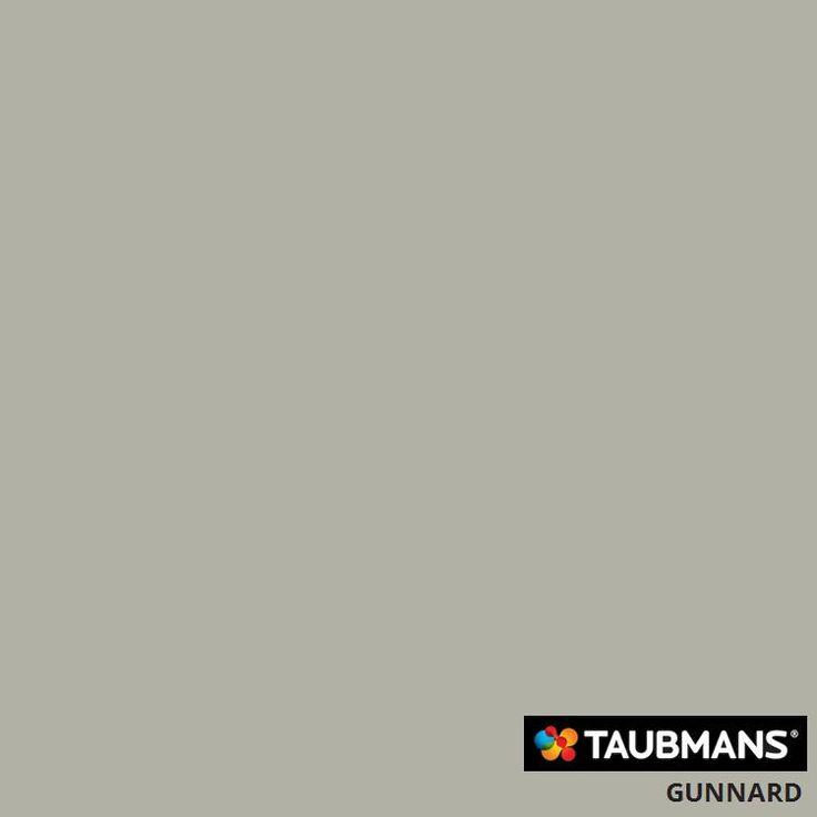 #Taubmanscolour #gunnard