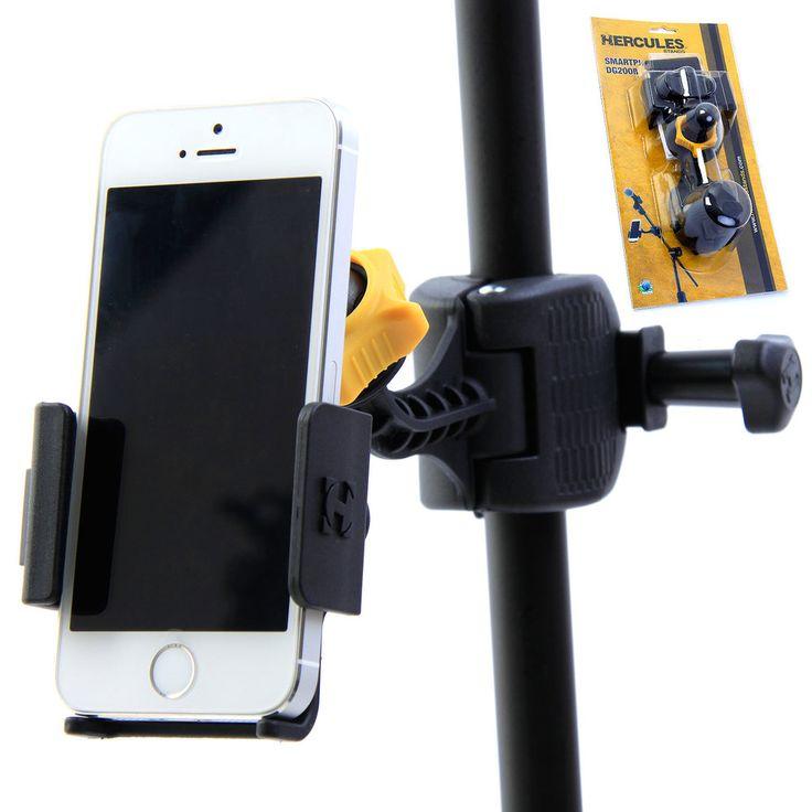Hercules Smart Phone Grab, $44.98