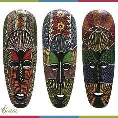 artesanato africano - Pesquisa Google