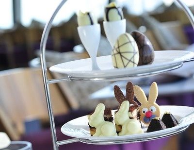 95 best easter afternoon tea images on pinterest easter treats the harbour grand hong kong negle Image collections
