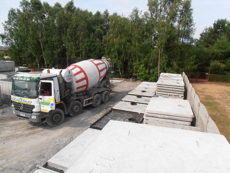 szamba betonowe Zawiercie
