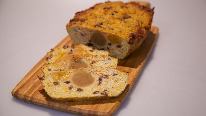 Glutenvrij smulbrood - Rudolph's Bakery   24Kitchen