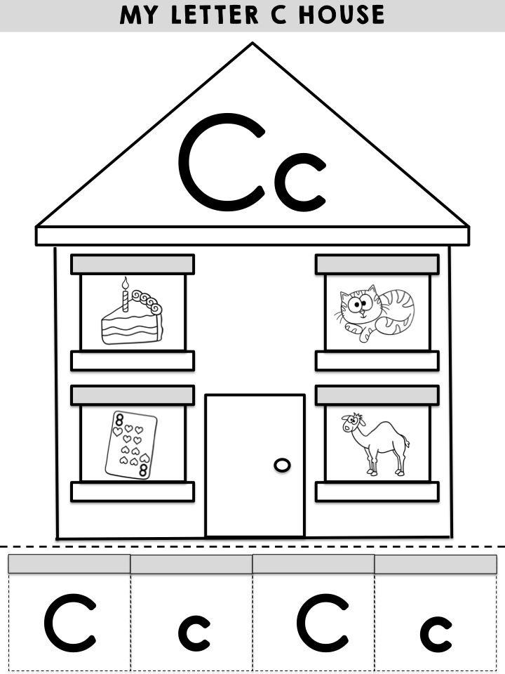 243 best c letter activities images on pinterest letters script alphabet and learning letters. Black Bedroom Furniture Sets. Home Design Ideas