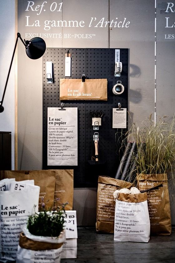 9 best images about le sac en papier on pinterest nordic style coins and fonts. Black Bedroom Furniture Sets. Home Design Ideas