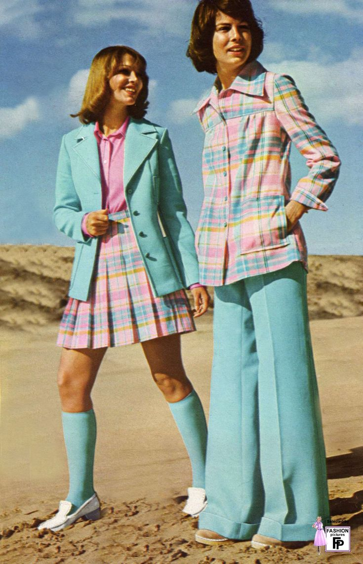 Worst Sixties Fashions From The Uk