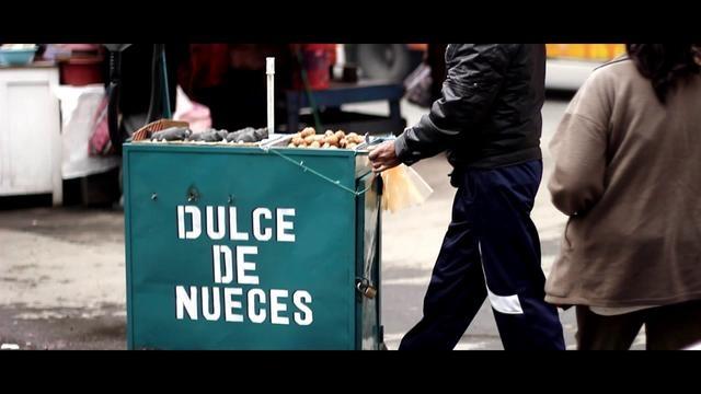 "Esta Es Mi Comida. Street Food Stories From South America (TRAILER) by Marras Stefano. ""Esta es mi comida"" is a documentary film on street food in South America."