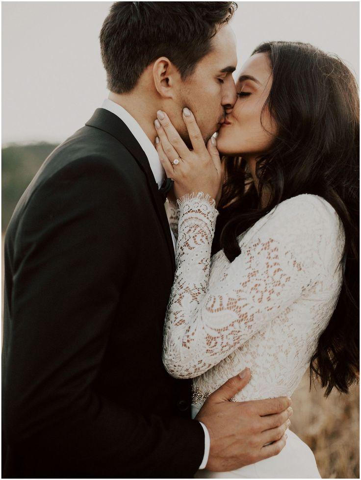 Autumn Mountain Bridals – India Earl Photography