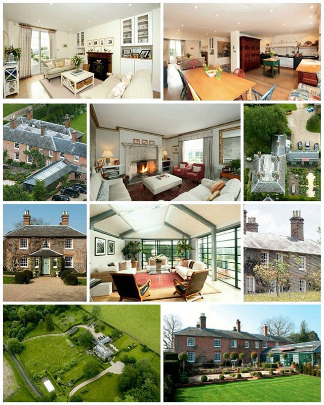 60 Best Catherine Middleton Homes Images On Pinterest