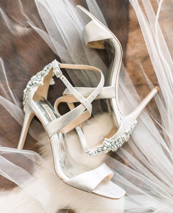 Cadence II Embellished Shoe Fabulous Metallic Suede Heel Perfectly Poised To Add An Elegant
