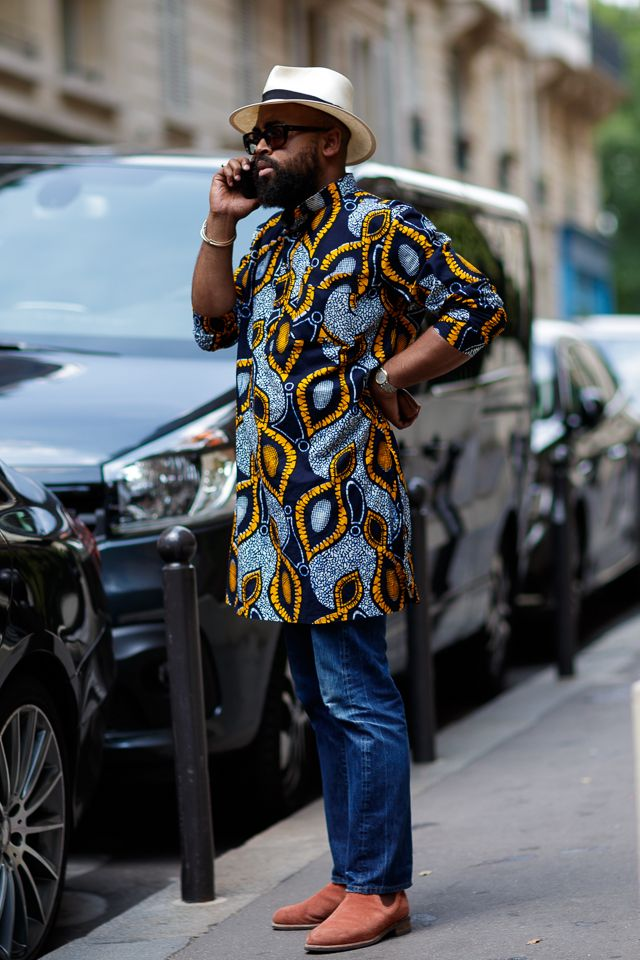 Street Style Archives - Page 6 of 195 - Best Dressed Man on the Planet