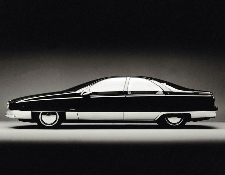 1988 Cadillac Voyage Concept car  most cars nowadays are UGLY, generic, cheap, cartoonish, classless, awkward, soulless, unfinished.   the FLABBERGASTING fact that most designers are hired to create junk. is blamed on sales pressure, cost-cutting, cross-branding etc. but it is inexcusable as there IS an educated threshold for good design!  perfect example: timeless Porsche classic Carrera. Apple's competitors are just as FLUMMOXED:  innovation ZEN & classy design have no compromise.