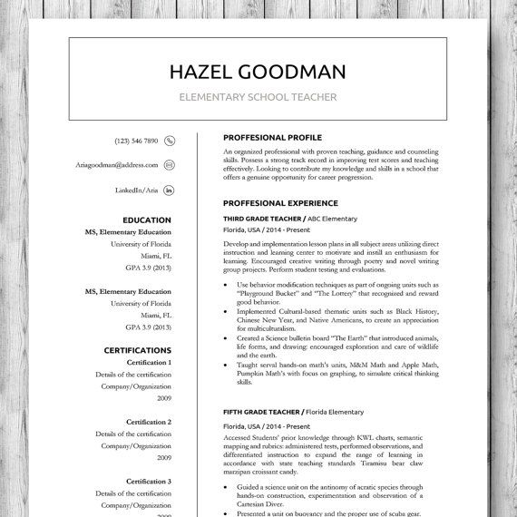 9 best lpn resume images on Pinterest Lpn resume, Sample resume - sample resume for a nurse