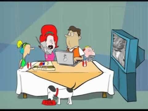 La tecnología y la familia: para reflexionar (por Eliezer Castillo)