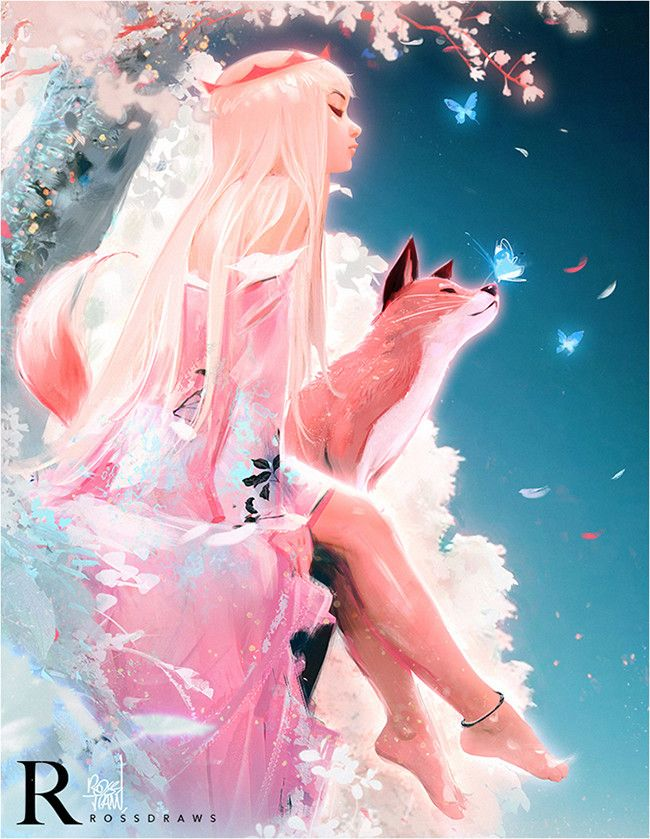 """""""By means of Hearth And Water"""": The Very good Idea Artworks Of Ross Tran"""