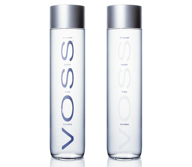 Design, les plus belles bouteilles d'eau