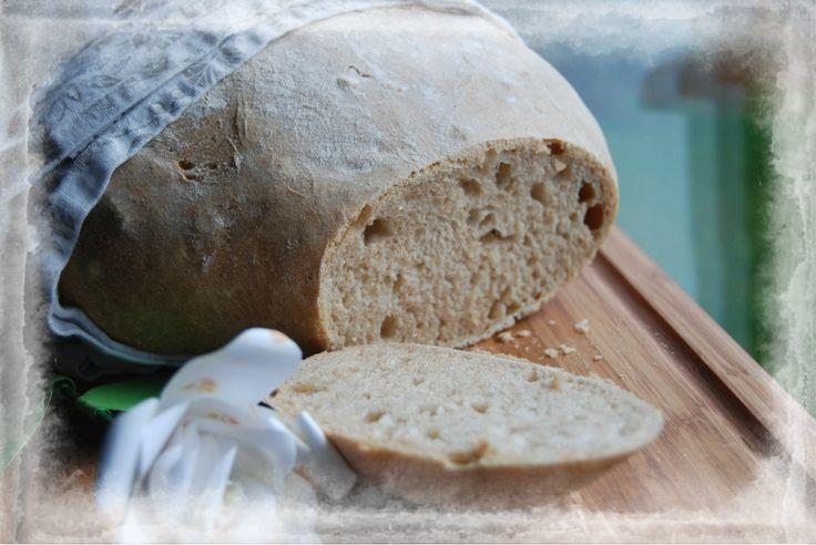 Barnematbloggen: Speltbrød til hverdags