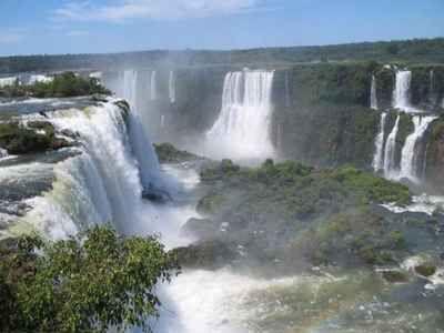 Cataratas del Iguazú  Waterfalls