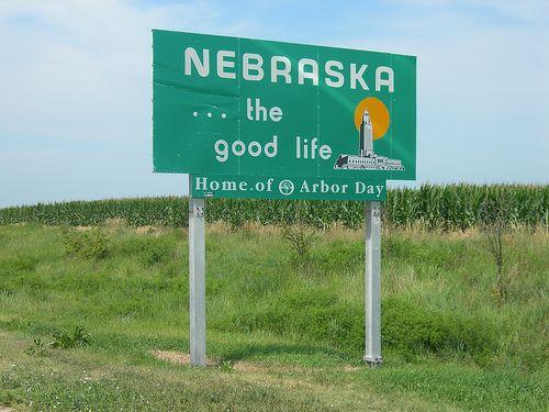 Best StatesNebraska Images On Pinterest Nebraska United - Is nebraska in the united states
