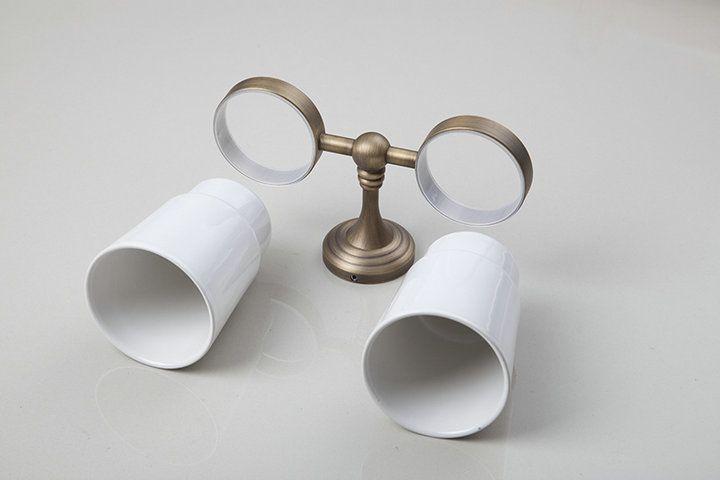Ванная полки кухня ванна аксессуары антик-латунь полка полированный хром держатель для хранения