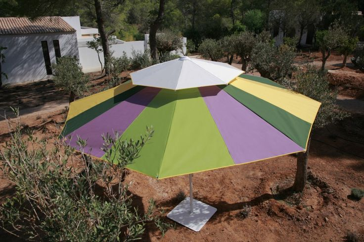 Pimp your Parasol!  With over 100 fabric colours to choose from, let CARAVITA bring your ideas to life.  Check out the different templates and customise your design https://www.dropbox.com/s/iea24dkqdqhgar0/Caravita_Parasols_Sunshades_Patio_Umbrella_Creative_16.jpg?dl=0