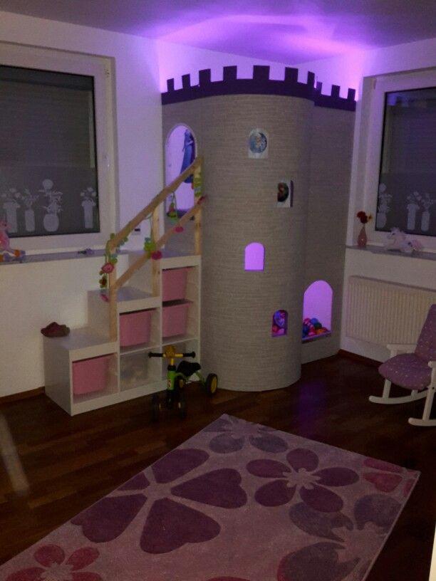 68 besten Kinderzimmer Bilder auf Pinterest | Kinderzimmer ... | {Kinderzimmer ideen mädchen 87}